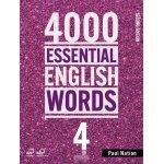 画像: 4000 Essential English Words 2nd edition 4 Student Book