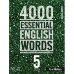 画像: 4000 Essential English Words 2nd edition 5 Student Book