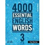 画像: 4000 Essential English Words 2nd edition 3 Student Book