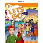 画像: Let's Go 5th Edition Level 5 Student Book