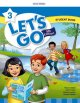 画像: Let's Go 5th Edition Level 3 Student Book