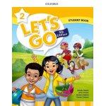 画像: Let's Go 5th Edition Level 2 Student Book