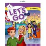 画像: Let's Go 5th Edition Level 6 Student Book