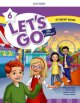 画像: Let's Go 5th Edition Level 6 Student Book