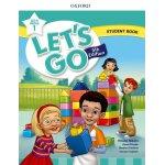 画像: Let's Go 5th Edition Let's Begin 1  Student Book