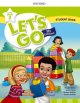 画像: Let's Go 5th Edition Let's Begin 2  Student Book