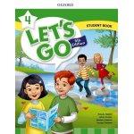 画像: Let's Go 5th Edition Level 4 Student Book