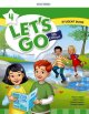 画像: Let's Go 5th Edition Level 4 Student Book
