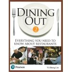 画像: Dining Out 2 Student Book with CD
