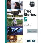画像: True Stories Silver Edition Level 5 Student Book
