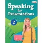 画像: Speaking for Presentations 2 Student Book
