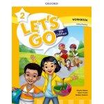 画像: Let's Go 5th Edition Level 2  Workbook with Online Practice