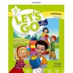 画像: Let's Go 5th Edition Let's Begin 2  Workbook with Online Practice