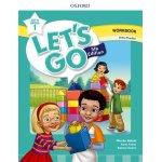 画像: Let's Go 5th Edition Let's Begin 1 Workbook with Online Practice