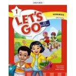 画像: Let's Go 5th Edition Level 1 Workbook with Online Practice