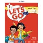 画像: Let's Go 5th Edition Level 1 Teacher's Pack