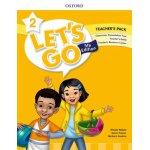 画像: Let's Go 5th Edition Level 2  Teacher's Pack
