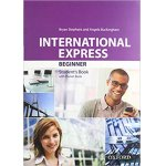 画像: International Express Beginner Student Book with Pocket book