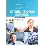 画像: International Express  Elementary Student Book with Pocket book