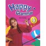 画像: Happy Grammar 4 Student Book