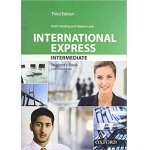画像: International Express Intermediate  Student Book with Pocket book