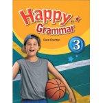 画像: Happy Grammar 3 Student Book