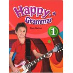 画像: Happy Grammar 1 Student Book