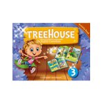 画像: Treehouse 3 Activitybook with MP3 CD