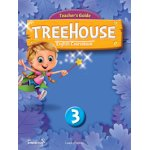画像: Treehouse 3 Teacher's Guide with Classroom Digital Materials CD