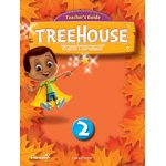 画像: Treehouse 2 Teacher's Guide with Classroom Digital Materials CD