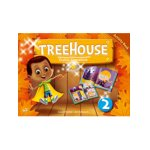 画像: Treehouse 2 Activitybook with MP3 CD