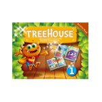 画像: Treehouse 1 Activitybook with MP3 CD