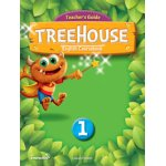 画像: Treehouse 1 Teacher's Guide with Classroom Digital Materials CD