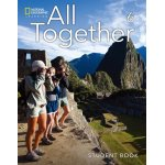 画像: All Together 6 Student Book w/Audio CD