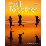 画像: All Together 4 Student Book w/Audio CD