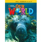 画像: Our World 2 Workbook with Audio CD
