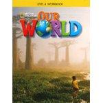画像: Our World 4 Workbook