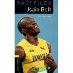 画像: Stage 1 Usain Bolt Book only