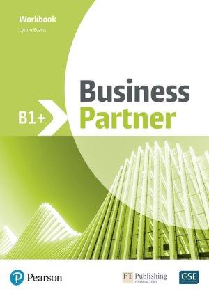画像1: Business Partner B1+ Workbook
