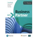 画像: Business Partner A2+  Coursebook with Digital Resources