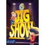 画像: Big Show 6 Student Book with Student Digital Materials CD