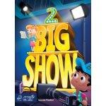 画像: Big Show 2 Student Book with Student Digital Materials CD