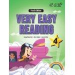 画像: Very Easy Reading 4th Edition Level 4 Student Digital Material CD