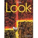 画像: Look American English 5 Workbook only