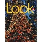 画像: Look American English 1 Student Book