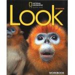 画像: Look American English Starter Workbook Only