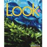 画像: Look American English 3 Workbook Only
