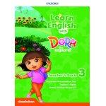 画像: Learn English with Dora the Explorer level 3 Teacher's Pack