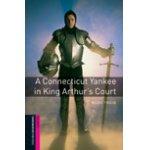 画像: Conneticut Yankee in King Arthur's Court,A(Bookworms Starter)