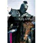 画像: King Arthur(Bookworms Starter)